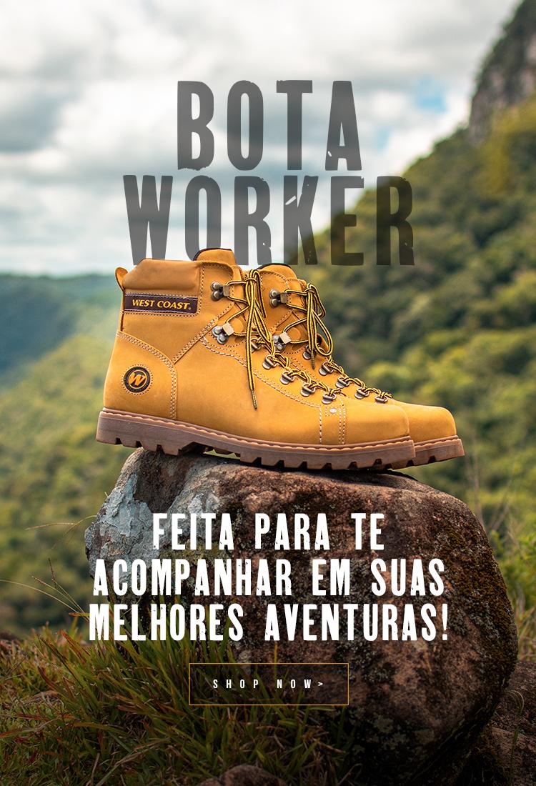 Bota Worker