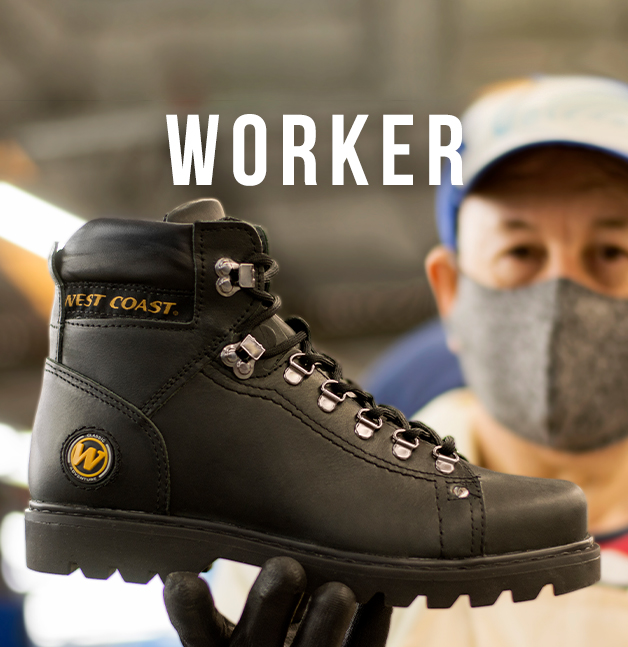 Banner Worker
